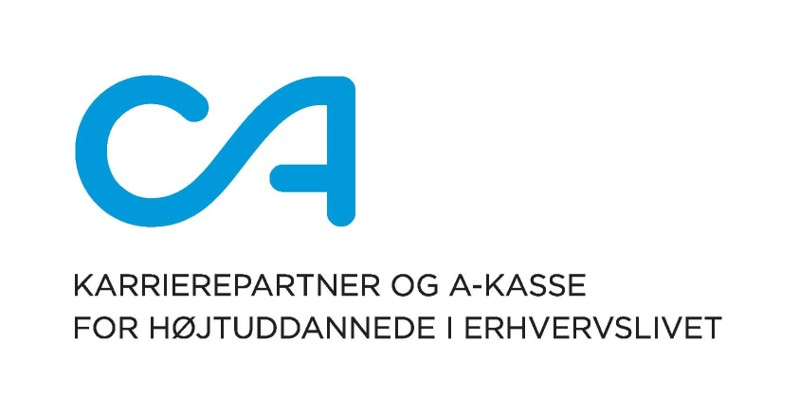 CA karrierepartner & a-kasse Logo