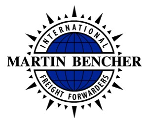 Martin Bencher Group Logo